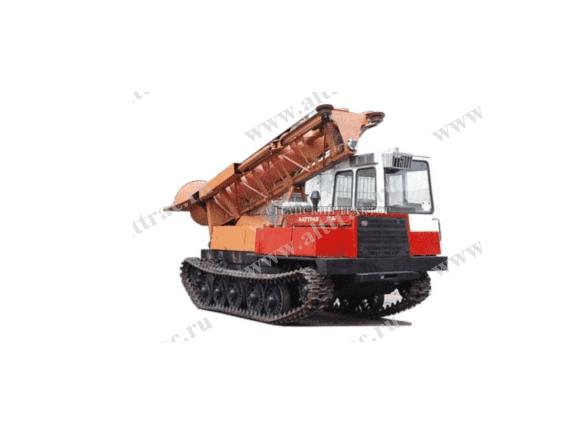 Бурильная машина МРК-750Т