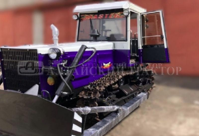 бульдозер Т 402