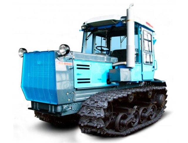 Гусеничный трактор ХТЗ Т-150