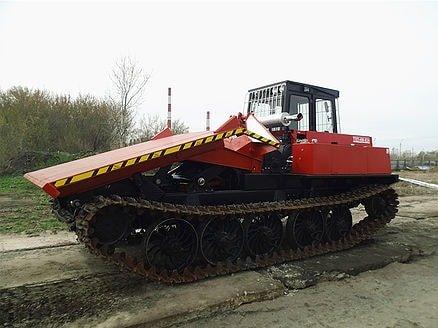 Продажа трелевочный тракторов ТЛП-4М