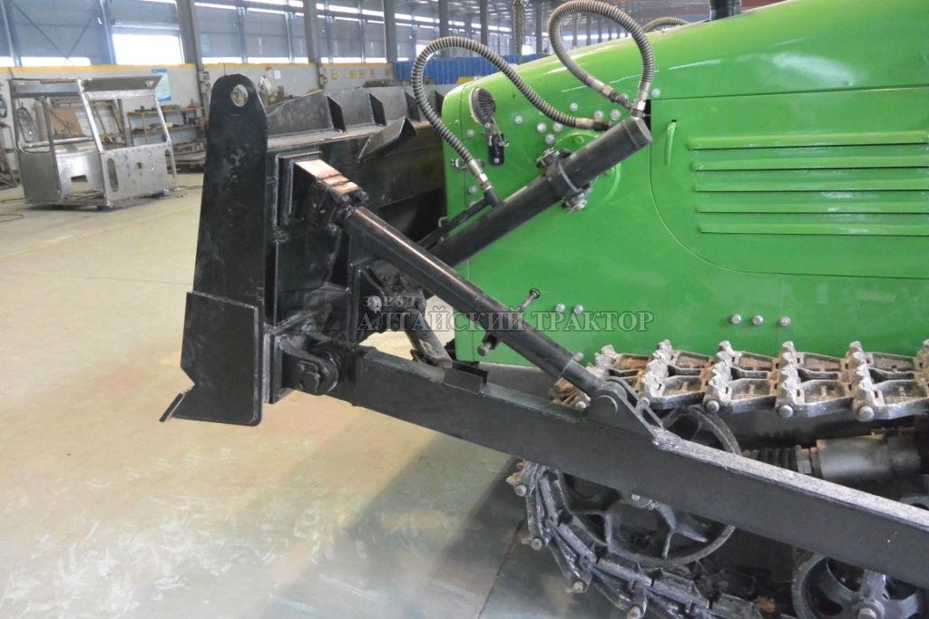 Продажа трактора a-130