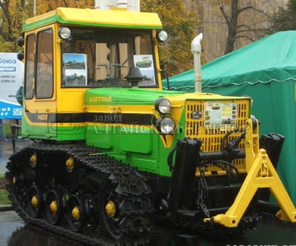 Продажа гусеничного трактора Т-402a