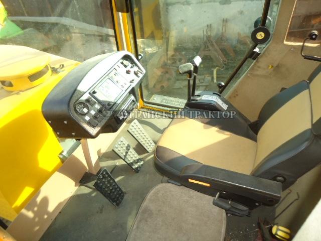 трактор Т-501