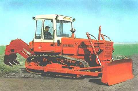 Алтайский тракторный завод