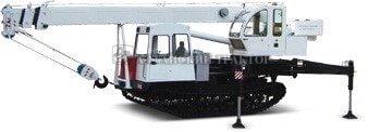 Гусеничный кран КС-4671